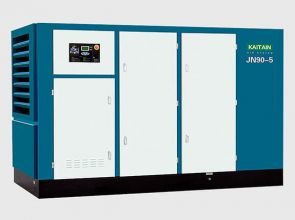 JN Series Low-Pressure Screw Compressor