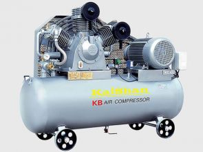 KB High Pressure Piston Air Compressor